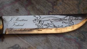Marttini kés