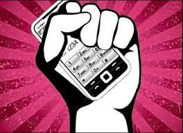Okos telefon hatalom
